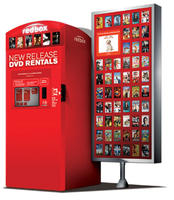 FREE One day DVD Rentals