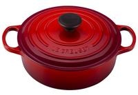 Free Cast Iron Cleaner Kitwith Purchase of Oven or Braiser @ Le Creuset