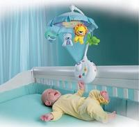 $35.09 Fisher-Price Precious Planet Projection Mobile