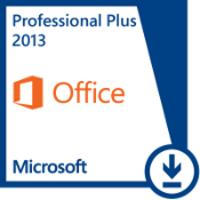 $9.95 Microsoft Office Professional Plus 2013软件 或 Office(Mac 2011版) 软件