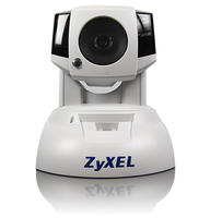 ZyXEL 720p 802.11n Wireless Night Vision Camera