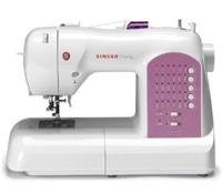 Lightning Deal! SINGER 8763 Curvy Computerized Free-Arm Sewing Machine