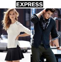 Up to 50% Off Holiday Sale @ Express