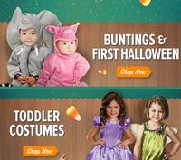 Up to 50% OFFSave For HALLOWEEN Looks For Kids @ YoYo.com