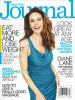 $0 + $2shippingLadies Home Journal (10 issues) @ Magazine Outlet