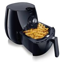 $149.99 Philips AirFryer with Rapid Air Technology and Recipe Booklet