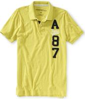 $7.69Aeropostale Men's Polo Shirts