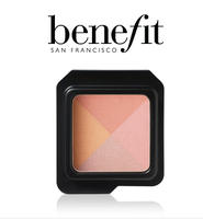 Free sugarbomb sugar rush flush face powder deluxe samplewith any $60 purchase @Benefit Cosmetics