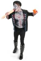$1.51Shock Rock Zombie Adult Costume