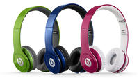 $129.99包邮最新款Beats by Dr. Dre Solo HD 耳机
