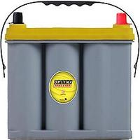 $136.99 Optima YellowTop Dual-Purpose Automotive Battery