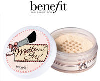 Free Full-size matterial girl matte-finish setting powderwith Any $85 Purchase @Benefit Cosmetics