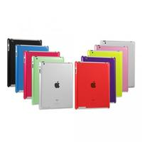 Snap-On Hard Case for iPad 2 / 3rd Generation iPads