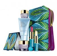 Free Estee Lauder 7-piece gift setwith any Estee Lauder purchase of $35 or more