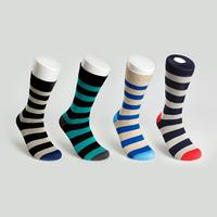 Florsheim Men's Premium Dress Socks 8-Pack