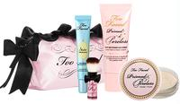 20% OFFwith Any Purchase @Too Faced