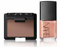 Free Mini Laguna Bronzer and Mini Orgasm Nail Polishwith Any Order @NARS Cosmetics