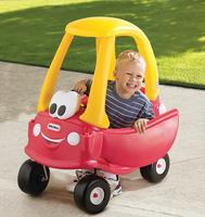 $39.74Little Tikes Cozy Coupe 30th Anniversary Edition