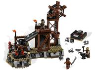 $39.99LEGO The Lord of the Rings Orc Forge