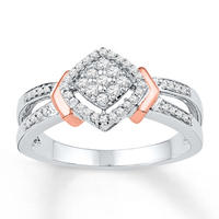 From $59.99Select Rings, Necklaces and Earrings @ Kay Jewelers