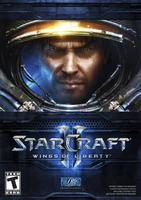 Starcraft II: Wings of Liberty for PC/Mac