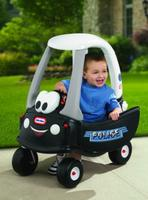 Little Tikes 30th Anniversary Patrol Cozy Coupe