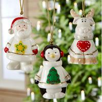 Up to 83% off + free shippingPersonalized Ornaments @ Lenox