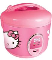Hello Kitty Rice Cooker - Pink (APP-43209)