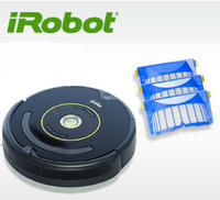 Free Replenishment Kitwith Roomba 600 or 700 Series Vacuum Cleaning Robot purchase @ iRobot