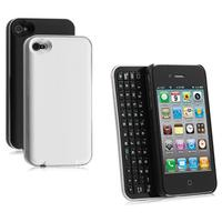 Bluetooth Keyboard Case for Apple iPhone 4 / 4S