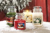 $20 off $45 Yankee Candle Sale
