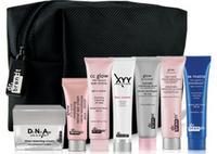Free 7-Piece Latest Innovations Deluxe Samples + Free cosmetic bagwith $120 purchase @ drbrandtskincare.com