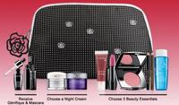 Free 6 piece Best Sellers & Cosmetics Bagwith any $35 Lancome Purchase @ Boscovs