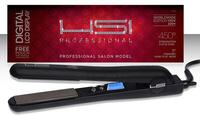 HSI Professional 1-Inch Digital Flat Iron Hair Straightener