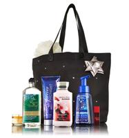 $202014 V.I.P. Bag($65.5 value) with Any $40 Purchase @Bath & Body Works