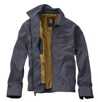 $39.19 Timberland Men's Rugged Twill Bomber Jacket