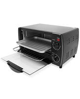 Westinghouse WTO1010B Toaster Oven, 4-6 Slice
