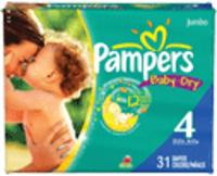 30% OFFHuggies and Pampers Diapers @ CVS.com
