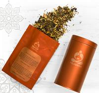 Free Tin+ Free sample of tea+Free shippingon all orders @ Teavana