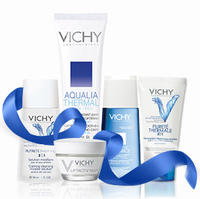 20% Off $50 @ Vichy USA