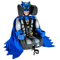 Batman Deluxe Combination Booster Car Seat