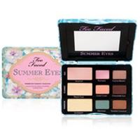 Extra 50% OFFall sale items @Too Faced
