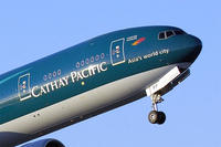 From $795.10Cathay Pacific Airlines Roundtrip Flights to Asia
