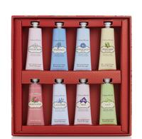 $16 Royal Choice Hand Therapy Sampler Set of 8