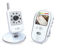 Summer Infant 02040 Secure Sight Handheld 2-inch Color Video Monitor