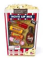 $5Hershey's Movie Lip Mix Set of 5