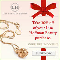30% OffAll Orders @ Lisa Hoffman Beauty