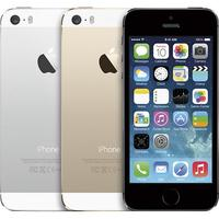 $99.99iPhone 5S with 2 yr Contract (AT&T, Verizon and Sprint)