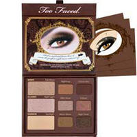 20% OFFAll Eye Shadow Palettes @Too Faced