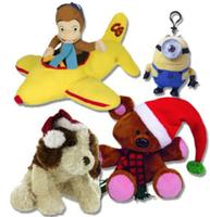 $24.99Gund, Disney, More Stuffed Animals at 3